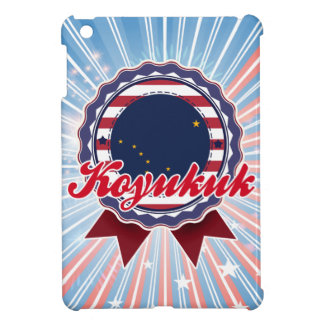 Koyukuk, AK iPad Mini Case