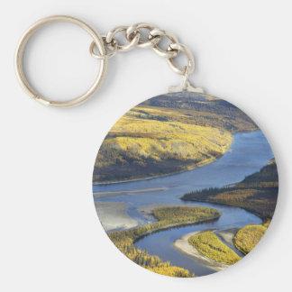 Koyukuk Kanuti Rivers Key Chains