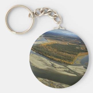 Koyukuk River Key Chains