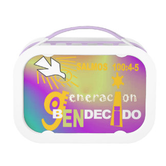 KOZ05spa_Generation Blessed© Lunch Box