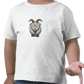 Koza the Goat Toddler T-Shirt