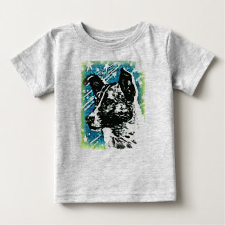 Kozmic Dog Baby T-Shirt