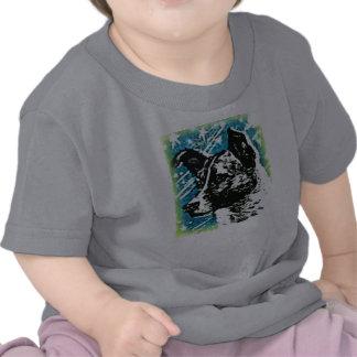 Kozmic Dog T-shirts