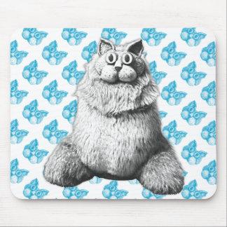 Kozy Kat Mouse Pad