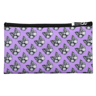 Kozy Katz Purplez Makeup Bag