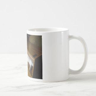 kozzmik coffee mug