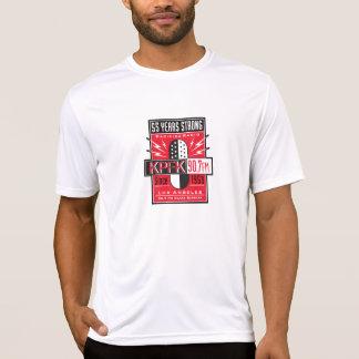 KPFK 55th Anniversary Basic T-Shirt