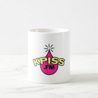 KPISS Mug
