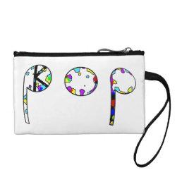 KPOP MUSIC FASHION! COIN PURSE