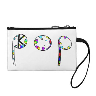 KPOP MUSIC FASHION! COIN PURSE