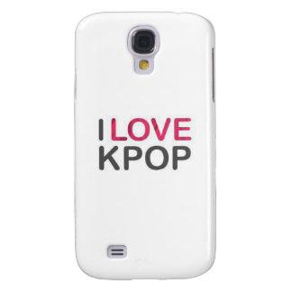 ¡Kpop Supreme~! Funda Para Galaxy S4