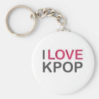 Kpop Supreme~! Keychain