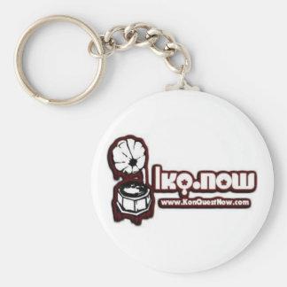 KQNow Keychain