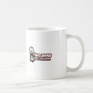 KQNow Mug