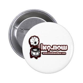 KQNow Pins