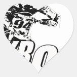 KR94bike2white.png Sticker
