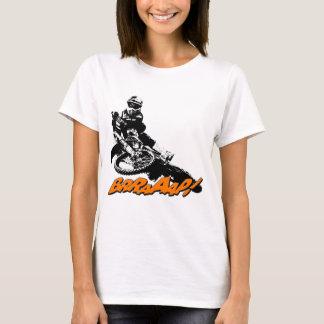 KR94bikebrap3.png T-Shirt