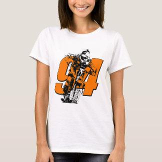 KR94bikeghost.png T-Shirt