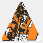 KR94bikeghost.png Triangle Sticker