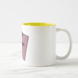 Kr Krypton Coffee Mugs