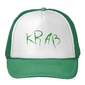 Krab Hat