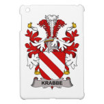 Krabbe Family Crest Case For The iPad Mini