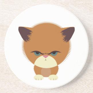 Krabby Kitty Coaster