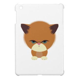 Krabby Kitty iPad Mini Case