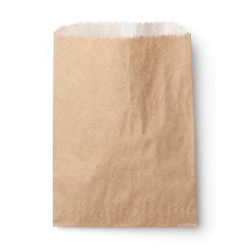 USA Themed Kraft Paper Bags