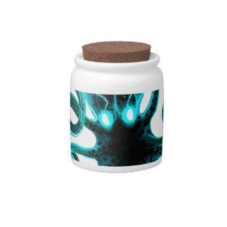 Kraken_Aqua Candy Jars