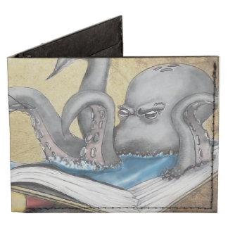 Kraken Billfold Wallet