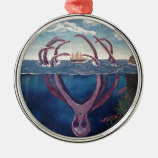 kraken.jpg metal ornament