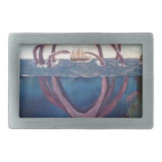 kraken.jpg rectangular belt buckles
