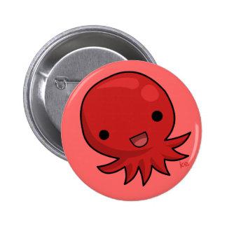 Kraken Jr 2 Inch Round Button