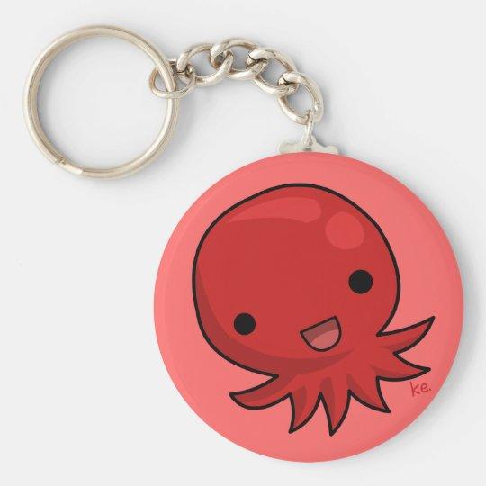 Kraken Jr Keychain