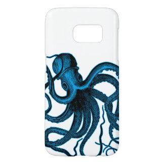 Kraken - monstruo de mar legendario funda samsung galaxy s7
