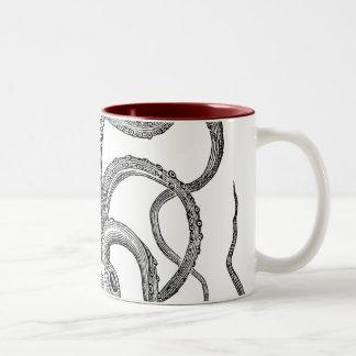 Kraken mug