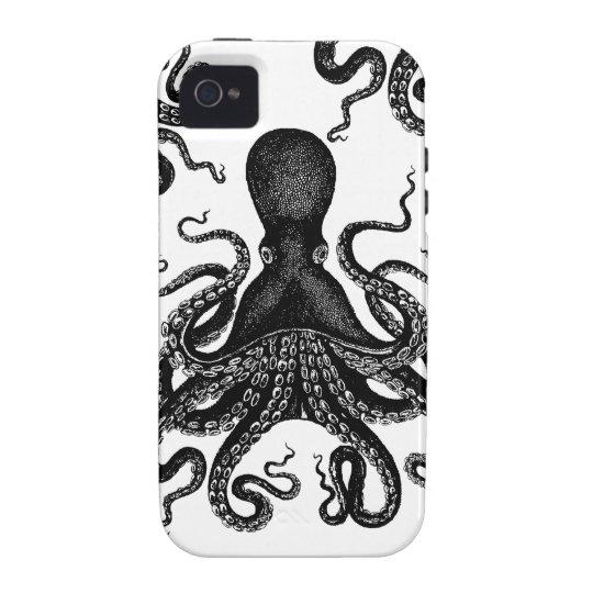 Kraken Octopus iPhone 4/4S Cover