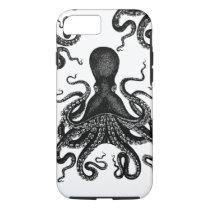 Kraken Octopus iPhone 7 Case