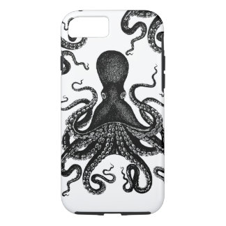 Kraken Octopus iPhone 7 Case