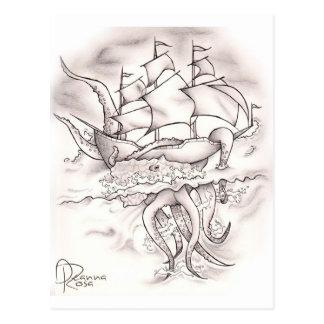 Kraken Postal