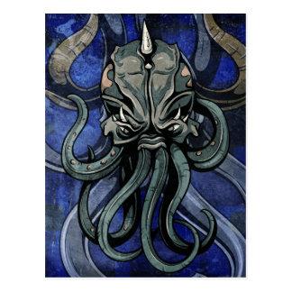 Kraken Postales