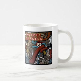 ¡Kraken! taza