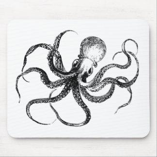 Krakken The Octopus Mouse Pad