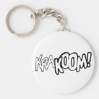 Krakoom Keychain