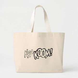 Krakoom Tote Bag