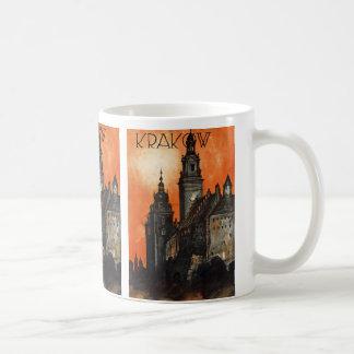 Krakow Coffee Mug