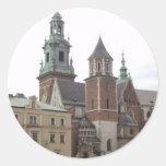 Kraków Etiqueta
