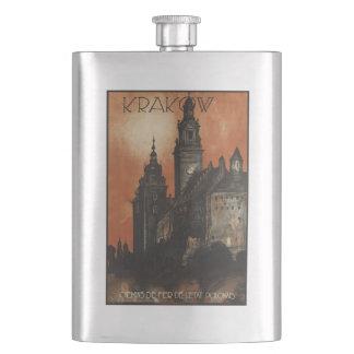 Krakow Flask