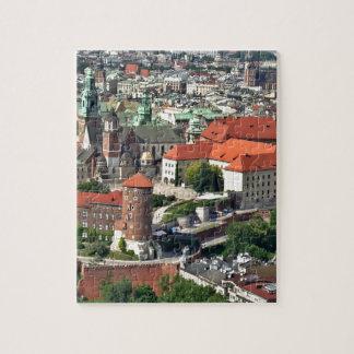 Kraków Jigsaw Puzzle